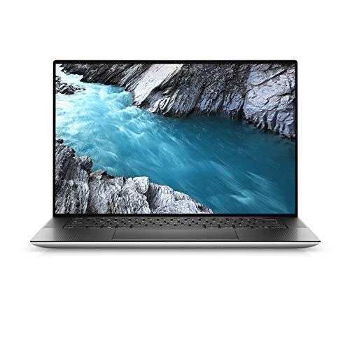 DELL XPS 15 9500 Notebook Black,Silver 39.6 cm (15.6″) 3840 x 2400 pixels Touchscreen 10th gen Intel® Core i7 16 GB DDR4-SDRAM 1000 GB SSD NVIDIA GeForce GTX 1650 Ti Wi-Fi 6 (802.11ax) Windows 10