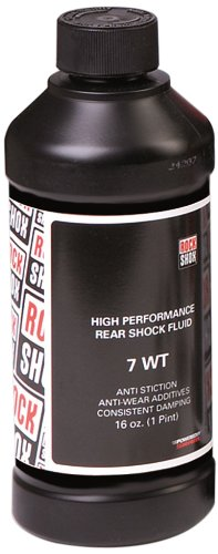 SRAM oil for Rockshox 475ml damper