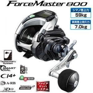 Shimano Force Master 800 Big Game [Japan Import]