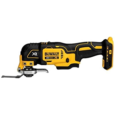DEWALT DCS355B 20V XR Oscillating Multi-Tool from DEWALT