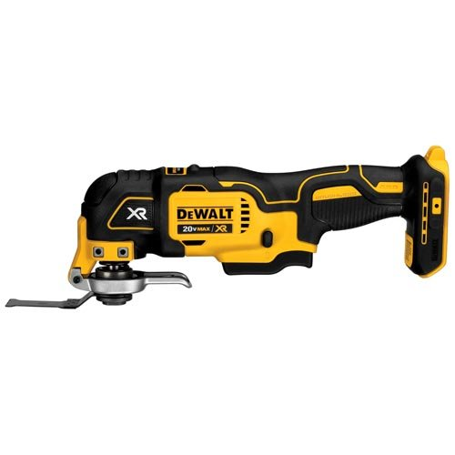 DEWALT DCS355B 20V XR Oscillating Multi-Tool | Battery Pack