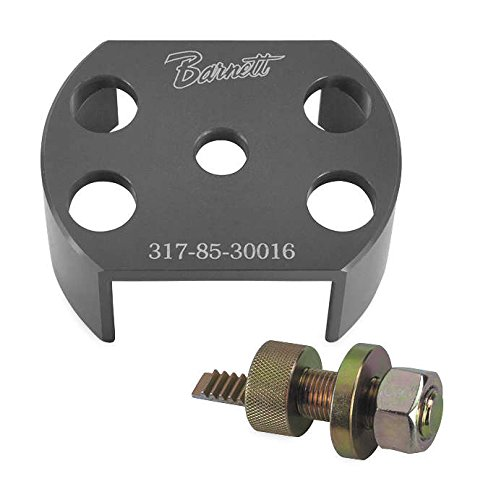 Clutch Compression Spring (Barnett 317-85-30016 Clutch Spring Compression Tool)