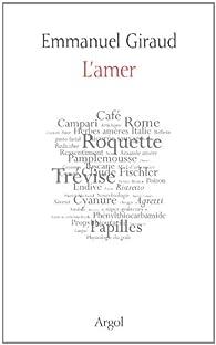 L'Amer par Emmanuel Giraud