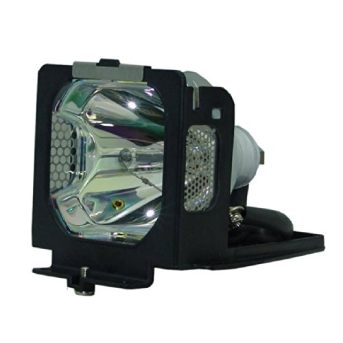 - Philips Lighting for Eiki 610-309-2706 / POA-LMP55 Projector Replacement Lamp With Housing