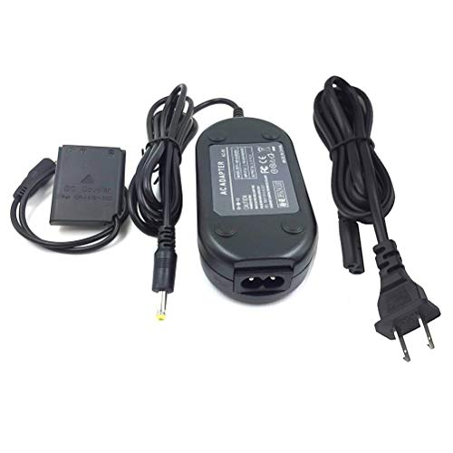 Gonine EH 62D EH-62D AC Power Adapter Kit for Nikon Select Coolpix S80 S570 S600 S700 S3000 S4000 Digital Cameras. ()