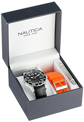 Nautica Men's N11562G