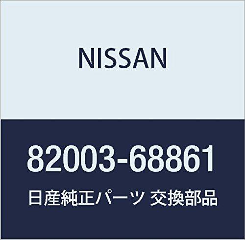 NISSAN(ニッサン) 日産純正部品 フィニッシャー 68262-9423R B01JJ9F264 -|68262-9423R