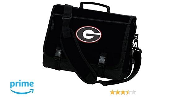 Broad Bay Best University of Georgia Backpack Laptop Computer Bag