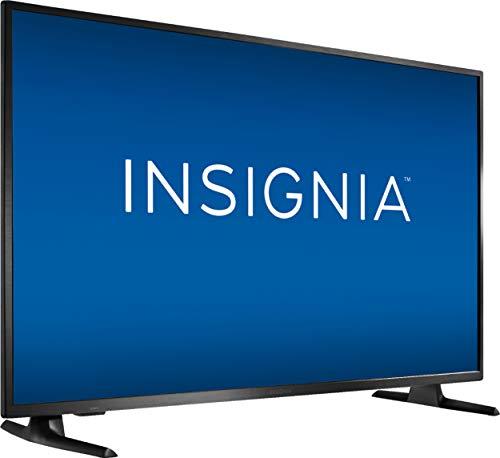 Insignia NS-50DF711SE21 50-inch 4K UHD TV - Fire TV Edition