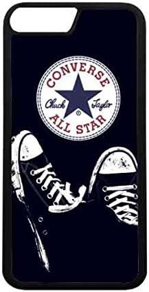 Converse Coque Converse All Star Apple iPhone 7 Coque Housse,Coque ...