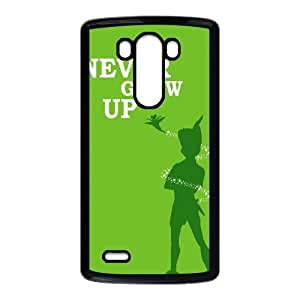 LG G3 Phone Case Cover Peter Pan PPT6494