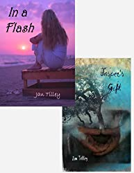 IN A FLASH/JASPER'S GIFT: Series combination