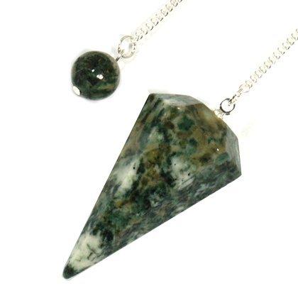 luestone Crystal Pendulum (Bluestone Crystal Clock)