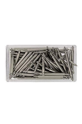 Hirsch Spring Bars – Pack of 100