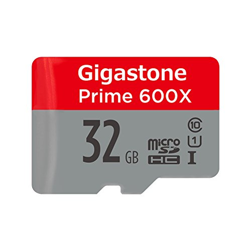 Gigastone GS 2IN1600x32GB Micro Memory Adapter product image