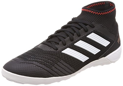 Noir Black Tango Chaussures Red 18 core Predator White Football 3 De ftwr solar In Adidas Homme FqTCpz