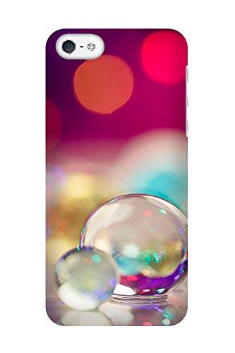 iPhone 4/4S Coque photo - globe