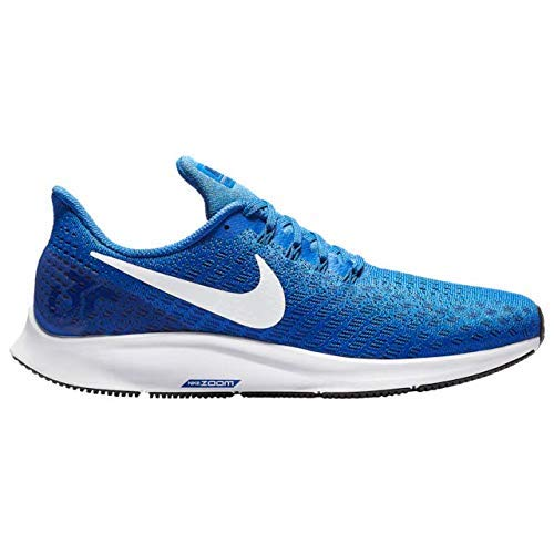 NIKE Womens Air Zoom Pegasus 35 Running Shoes,Game Royal/White-deep Royal Blue-black,5 M US by Nike (Image #2)