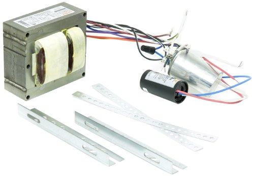 (Sunlite 40326-SU SB250PS/MH/QT 250-watt Metal Halide Ballast Quad Tap Ballast Kit, Multi volt)