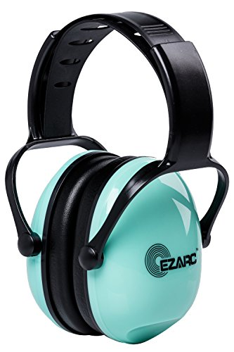 women shooting ear protection - 3
