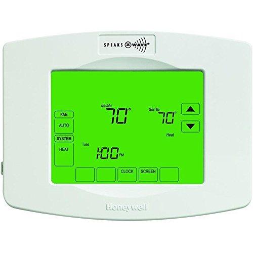 honeywell zwave thermostat - 6