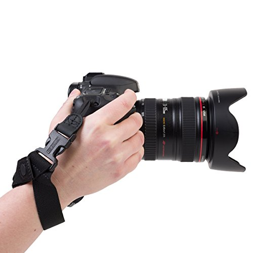 OP/TECH USA Gimme Grip Strap - Camera Wrist Strap