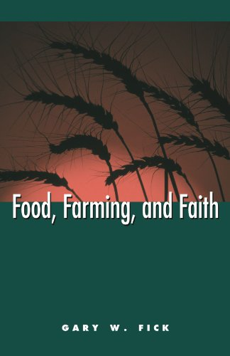 (Food, Farming, and Faith (SUNY series on Religion and the Environment))
