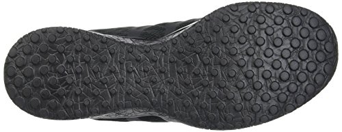 Skechers Sneaker Microburst Showdown Walking Black Women's ZIIrqR