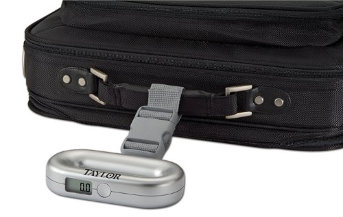 Nsh Dig Luggage Scale Ds TAYLOR 8120 DH8120