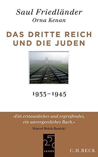 Das Dritte Reich und die Juden: 1933-1945