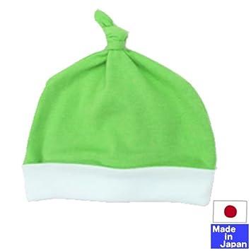 b8fc8ff88bdcf 日本製☆ 新生児 ベビー帽子 (A こびとキャップ