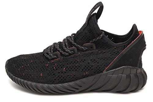 new concept 238da 2d8e5 adidas Originals Mens Tubular Shadow (Mens 7, Tubular Doom Black 6390)