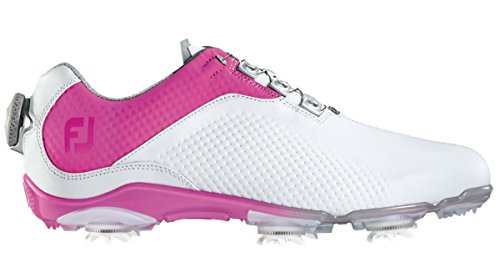 Footjoy Women S Dna Closeout Golf Shoes