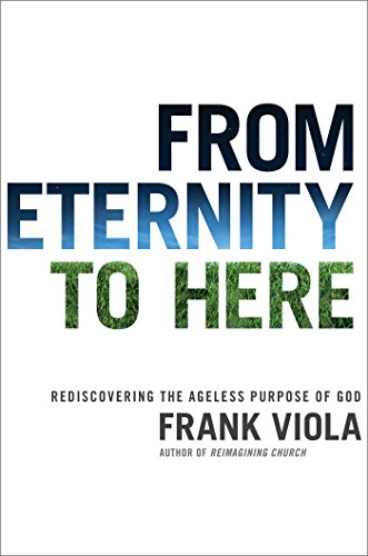 Paul Frank Tie - From Eternity to Here: Rediscovering the Ageless Purpose of God