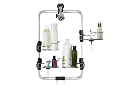 Ordinaire Shower Station Modular Shower Caddy