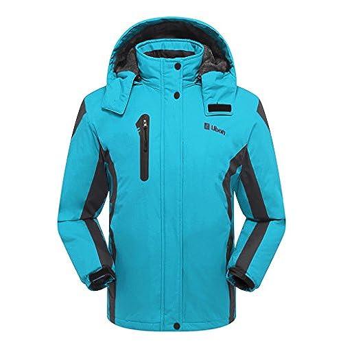 Women's Waterproof Winter Coats: Amazon.com