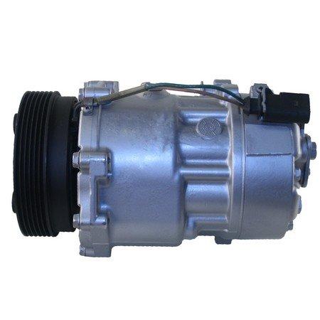(TCW  40756.602 A/C Compressor (Remanufactured in USA 40756.602))