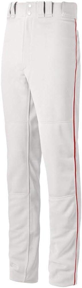 Mizuno Adult Men's Premier Pro Piped G2 Pant Cheap mail Elegant order shopping Baseball