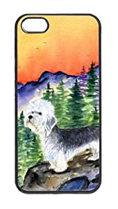 Dandie Dinmont Terrier Cell Phone Cover IPHONE 5