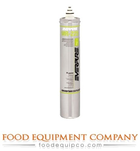 Everpure EV962703 MR225 Reverse Osmosis Replacement Cartridge 225 gallons per da