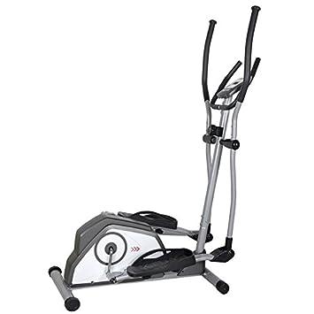 Toorx Bicicleta Elíptica Erx-50 Blanco / Antracita