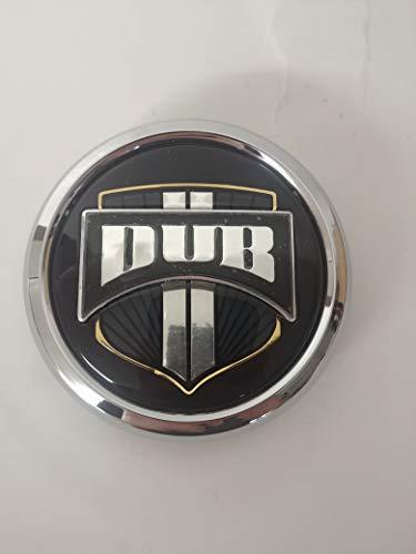 DUB Baller Wheel Rim Center Cap pop in O Ring Part Number 1003-07 and - Dub Wheels