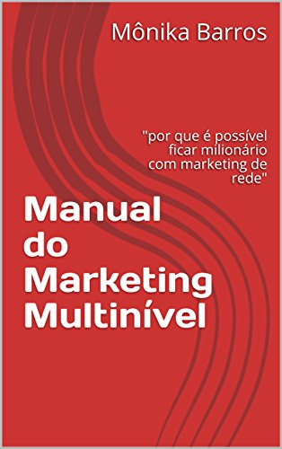 Manual do Marketing Multinível:
