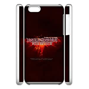 Dirge of Cerberus Final Fantasy VII iPhone 6 5.5 Inch Cell Phone Case 3D 53Go-278450