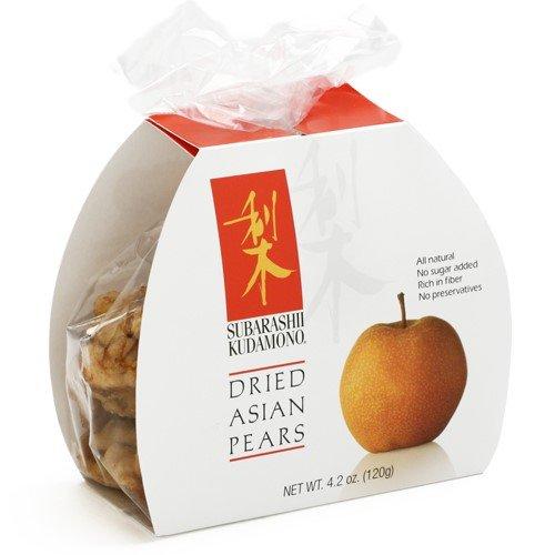 Dried Asian Pears (4.2 ounce)
