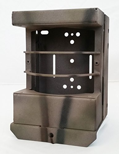 CAMLOCKbox Security Box for Moultrie Panoramic 150 Game Camera