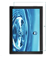 Tempered Glass Screen Protector By Ineix For Lenovo Tab 4-10