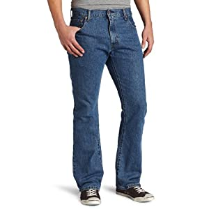 Ratings and reviews for Levi's Men's 517 Bootcut Jean