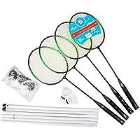Badminton Set Fileli