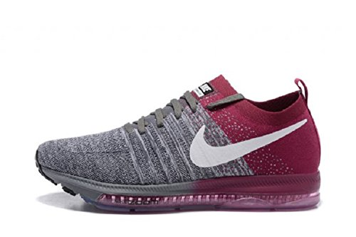 e7d9ce0d417c3 Nike Zoom All Out Low Grey Purple Women s Running Shoes  Buy Online at Low  Prices in India - Amazon.in